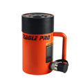 Eagle Pro EPI-ES-504 50-Ton 4.02-in. Stroke Single Acting General Purpose Ram Cylinder ES Series, hydraulic cylinders, ram cylinders, 50-ton ram, general purpose cylinder, Hanover Tool, HanoverTool.com