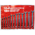 Extreme Torque ETC-91936 Metric 11-pc  6 pt Combination Wrench Set
